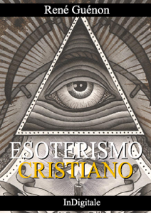 Esoterismo Cristiano Libro Cover