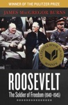 Roosevelt The Soldier Of Freedom 19401945