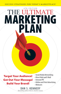 The Ultimate Marketing Plan Libro Cover