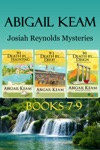 Josiah Reynolds Mysteries Box Set 3