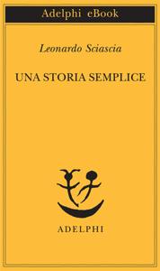 Una storia semplice Libro Cover