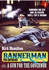 Bannerman The Enforcer 4 A Gun For The Governor