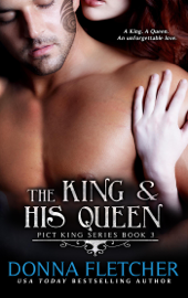 The King & His Queen book