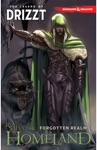 Dungeons  Dragons The Legend Of Drizzt Vol 1 Homeland