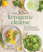 The 30-Day Ketogenic Cleanse Book Cover