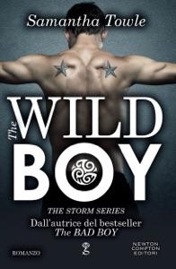 The Wild Boy Book Cover