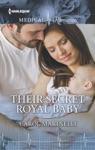 Their Secret Royal Baby