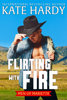 Kate Hardy - Flirting with Fire  artwork