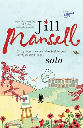 Jill Mansell - Solo