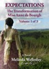 Expectations: The Transformation of Miss Anne de Bourgh (Pride and Prejudice Continued), Volume 1