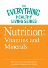 Nutrition Vitamins And Minerals