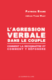 L'agression verbale dans le couple
