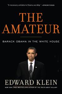 The Amateur ebook