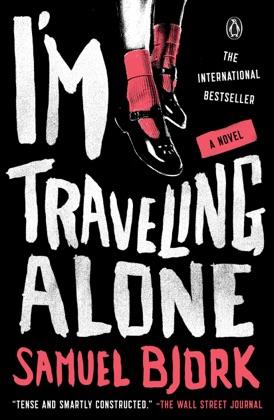 I'm Traveling Alone image