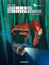 Terres Lointaines Tome 3 Pisode 3