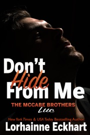 Don't Hide from Me PDF Download