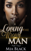Loving The Wrong Man 4 Book Cover
