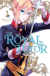 The Royal Tutor Vol 2