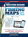 Western New York Fishing Maps Guide Book