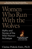 Women Who Run with the Wolves Book Cover