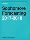 Sophomore Forecasting