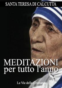 Meditazioni per tutto l'anno Copertina del libro