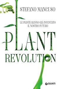 Plant Revolution Book Cover