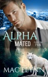 Phantom Pain Alpha Mated 4 Alpha Billionaire Werewolf Shifter Romance