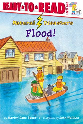 Marion Dane Bauer - Flood!