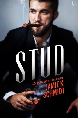 Jamie K. Schmidt - Stud