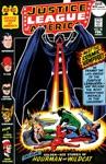 Justice League Of America 1960- 96