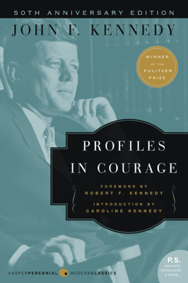 Profiles in Courage - John F. Kennedy book