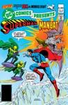 DC Comics Presents 1978- 35