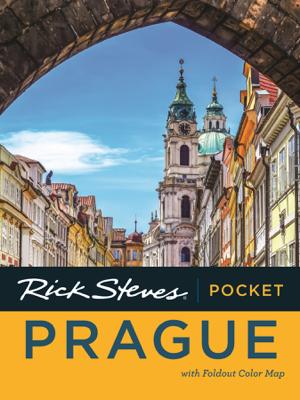 Rick Steves Pocket Prague - Rick Steves & Honza Vihan book