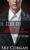 Il Club dei Miliardari: Parte Seconda Book Cover