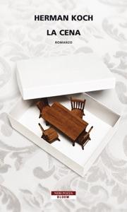 La cena Book Cover