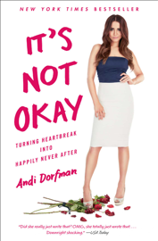 It's Not Okay book
