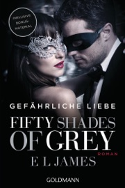 Fifty Shades of Grey - Gefährliche Liebe PDF Download