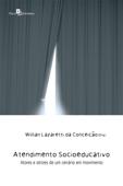 Atendimento socioeducativo Book Cover