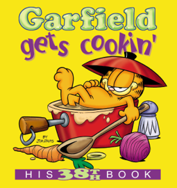 Garfield Gets Cookin'