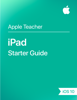Apple Education - iPad Starter Guide iOS 10 artwork