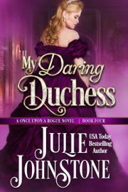 My Daring Duchess book