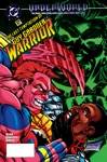 Guy Gardner Warrior 1992- 37