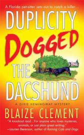 Duplicity Dogged the Dachshund book