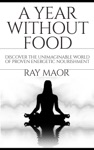 A Year Without Food Discover The Unimaginable World Of Proven Energetic Nourishment Spiritual Energy For Healthy Life