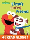 Elmos Furry Friend Sesame Street