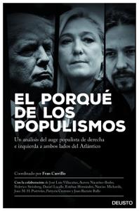 El porqué de los populismos Book Cover