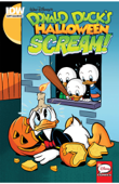 Donald Duck's Halloween Scream #1 (FCBD2015)