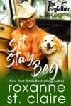 Sit…Stay…Beg