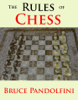 Bruce Pandolfini - The Rules of Chess  artwork